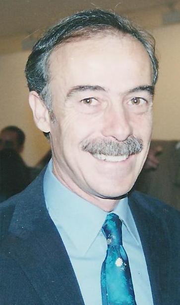 Francisco Soto Cubero - Arquitecto
