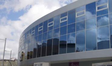 Plaza de Andalucía - Algeciras - Arquitecto Francisco Soto Cubero